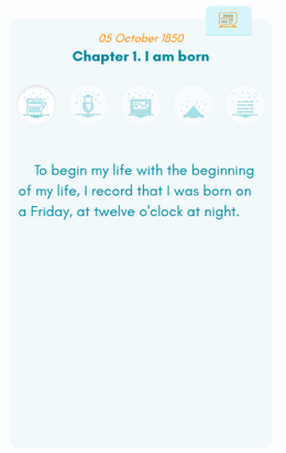 Text entry screenshot
